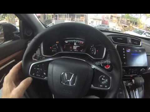 2017 Honda Crv Dead Bat Trouble Lights How To Reset