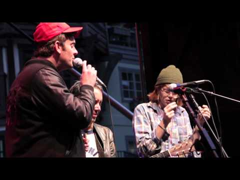 Don't Think Twice, It's Alright feat. Brett Dennen, G Love, Miles Zuniga mp3