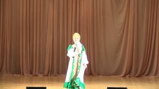 63981 Александрова Анна, п. Балахта - Семечки(, 2016-11-30T02:28:03.000Z)