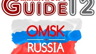 Marathons Guide #12 Omsk, Russia (Гид в мире легкоатлетических пробегов, Омск, Россия).(, 2016-10-02T08:13:53.000Z)
