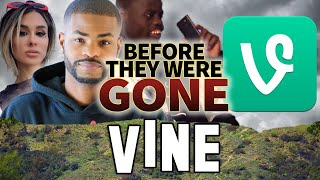 VINE - Before They Were DEAD