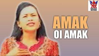 "Yanti Ahmad  ""Amak Oi Amak""  Gebyar Bintang Acu"