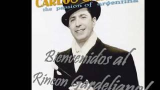 CARLOS GARDEL - DANDY