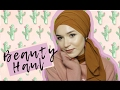 Beauty Haul | NABIILABEE