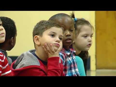 #GaPreKWeek 2017: Governor Nathan Deal and First Lady Sandra Deal