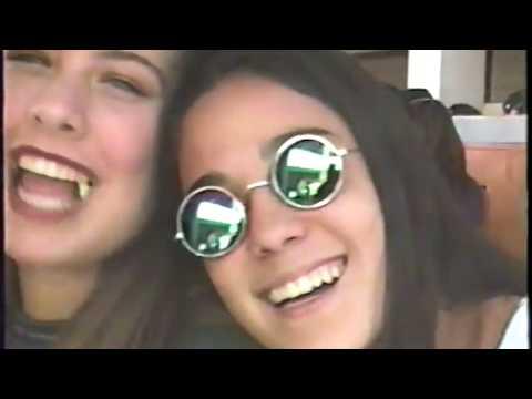 FLASHBACK 1993-94 (Part 1)