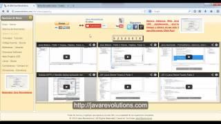 JSF 2 + Hibernate 4 + Spring 4 - Parte 1 Oracle DB 11g y Weblogic Server