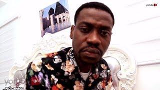 Wilful Latest Yoruba Movie 2019 Drama Starring Rotimi Salami   Bukky Animashaun
