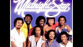 Midnight Star - Engine no 9 (1986) HQsound