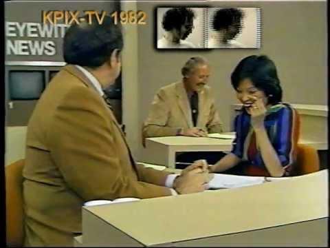 "KPIX-TV CBS5 San Francisco Wayne Walker says ""Dan Schear UFO"" 1982.flv"