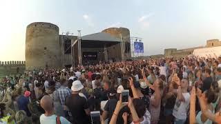 Monatik концерт в Белгород - Днестровской крепости /  Мой летний отдых продолжается