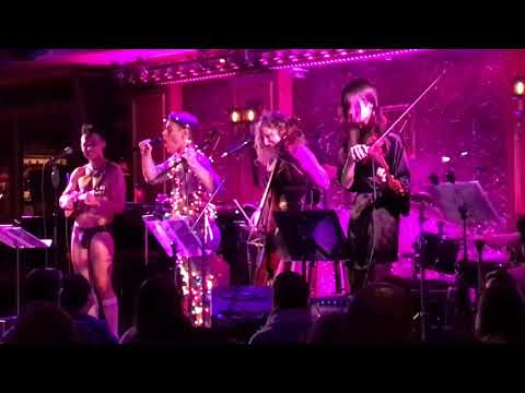 The Skivvies with Randy Harrison