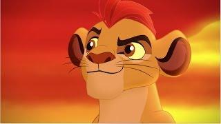 Baixar La Guardia del León - Nuevos episodios   Disney Junior Canal Oficial