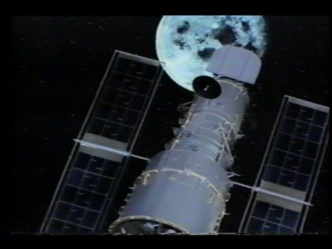 Space Flight: Application of Orbital Mechanics