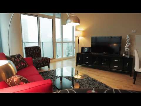 maple-leaf-square-furnished-executive-rental-suite-2br-toronto-model-at-55/65-bremner-blvd