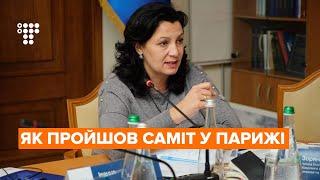 Іванна Климпуш-Цинцадзе про Зеленського, «нормандську зустріч» та акції «Ні капітуляції»