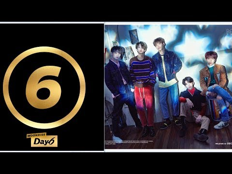 DAY6 - I Loved You[Album MOONRISE](MP3) - YouTube
