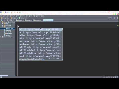 15 Python Web Django  templates شرح وعمل القوالب بايثون ديجانكو