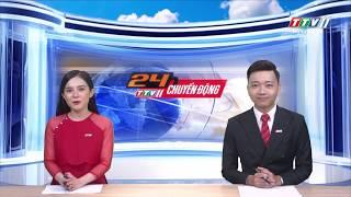 TayNinhTV | 24h CHUYỂN ĐỘNG 16-10-2019 | Tin tức ngày hôm nay.
