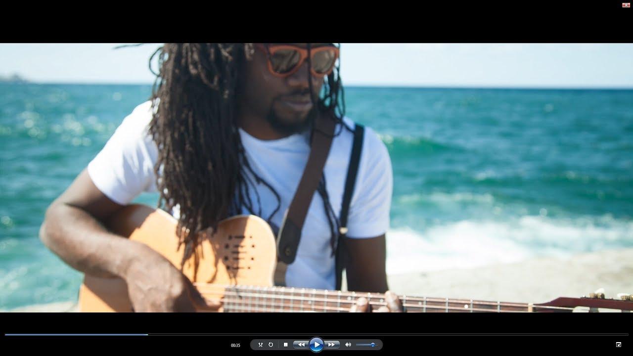 Duane Forrest - Oceans - official music video w/ remix