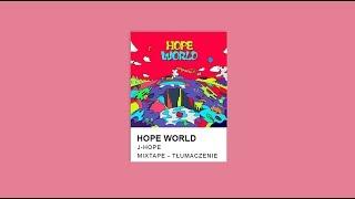 Baixar [POLSKIE NAPISY] J-Hope - Hope World