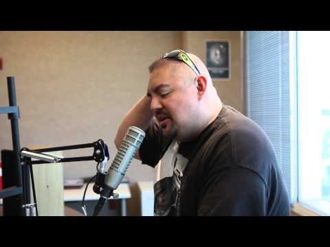 Gabriel Iglesias Most Awkward Interview Ever