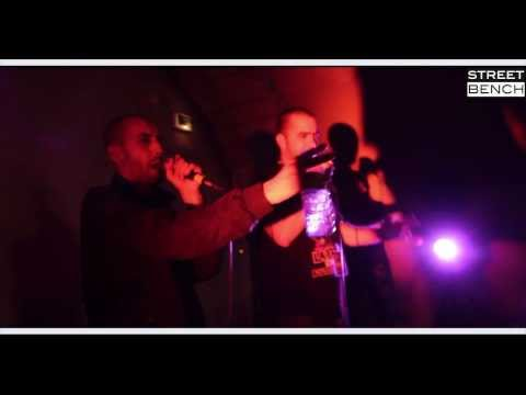 Fababy show case  Live RoyaKilla