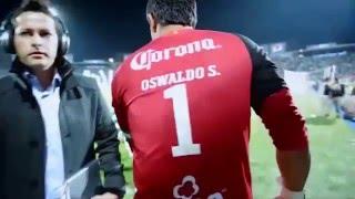 embeded bvideo Oswaldo Sanchez Santo Inmortal