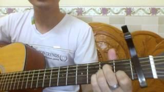 [Guitar] Một nhà (Da Lab)
