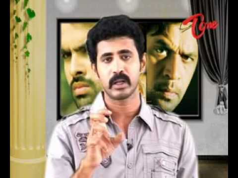 Satirical Movie Review – Rama Rama Krishna Krishna