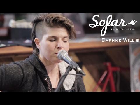 Daphne Willis - Keep on Keepin on   Sofar Dallas - Fort Worth