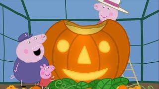 We Love Peppa Pig  Pumpkin Competition #7