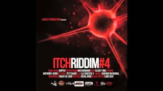 Lion Sick - Drink Up (BlessToKoRecords Remix) (Itch Riddim#4 2015) - LeBozzz Production