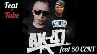 АК 47 feat 50 CENT - СМЕШАЛИ КЛИП 50 CENT и песню АК 47 (У ЩЕТ МЭН)