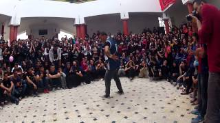 Break Dance Bac Sport Party Sayada 2014