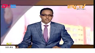 ERi-TV, Eritrea - Tigrinya Midday News for October 19, 2019