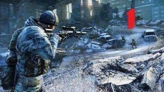 видео Sniper Ghost Warrior 2 прохождение