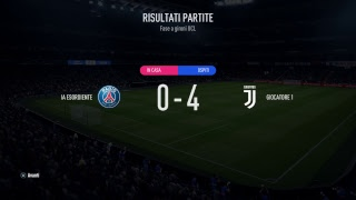 FIFA 19 Champions-League SEMIFINALE