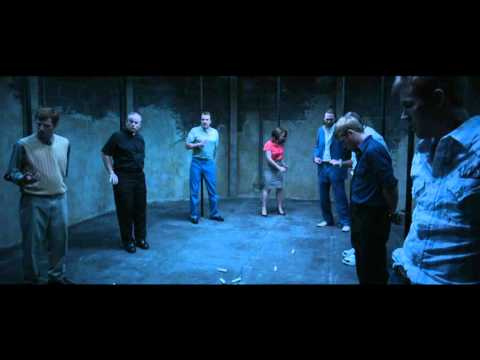 NINE DEAD Trailer