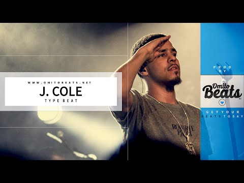 J. Cole Type Beat - Graduation Day (Prod. by Omito)