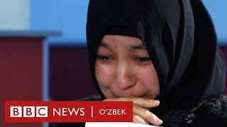 Хитой ва уйғурлар: Миллионга яқин мусулмон озод этилдими? - BBC Uzbek
