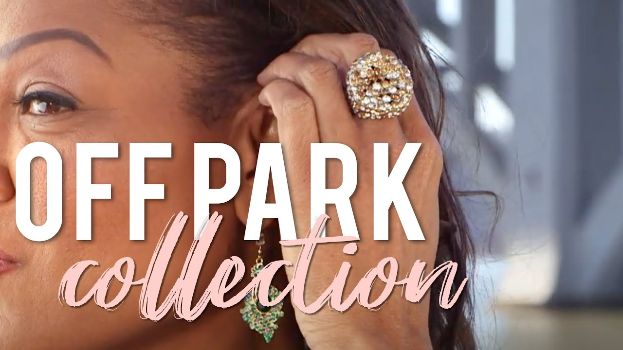 Off Park Collection – JTV Wear It With Style
