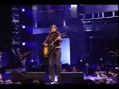 Michelle Branch - Everywhere (live)