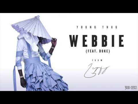 Young Thug - Webbie (feat. Duke) - Clean