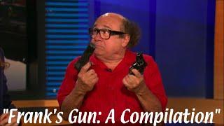 It's Always Sunny In Philadelphia - Franks Gun: A Compilation