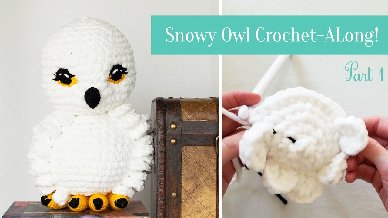 More Than 30 Crochet Owl Patterns All Free and Amazing | 720x1280