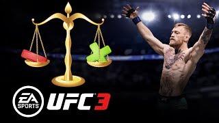 UFC 3 + и - ИГРЫ /ПОЛНЫЙ ОБЗОР/ОТЗЫВ ОТ BaL ME/СТОИТ ЛИ ПОКУПАТЬ ИГРУ???