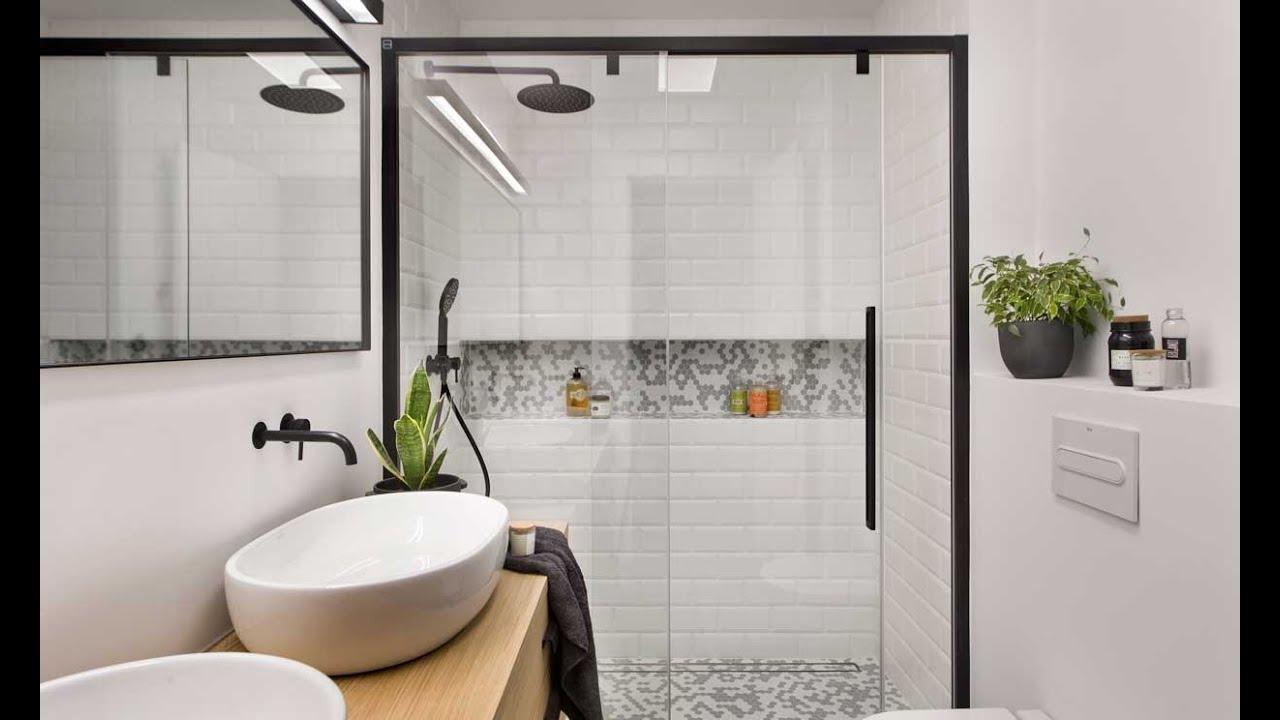 Todo esto se estará usando en la decoración de baños 2021 - TENDENCIAS EN DECORACION DE BAÑOS