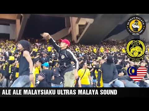 Ale Ale Malaysiaku Ultras Malaya Sound