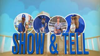 Mets Kids Clubhouse, Episode 11: Show & Tell with Jay Bruce